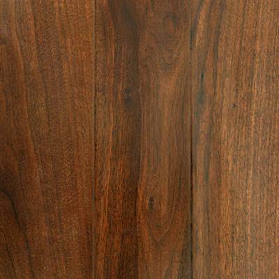 Stepco Ambrose Plank 5 Walnut Antique Hardwood Flooring