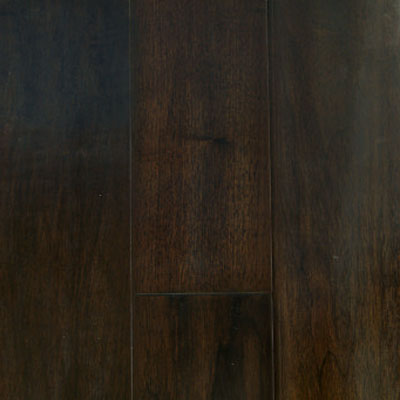 Stepco Ambrose Plank 5 Walnut Black Mink Hardwood Flooring