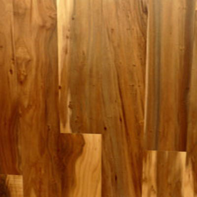 Stepco Colonial Collection Exotic 5 1/2 Willow Walnut Hardwood Flooring