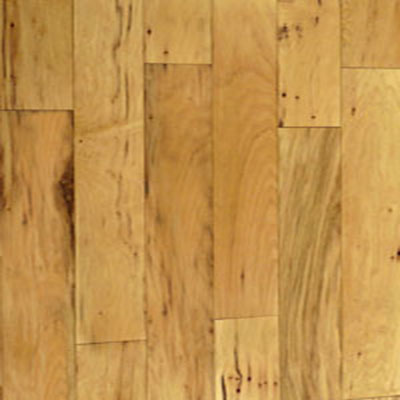 Stepco Colonial Collection Exotic 5 1/2 Pecan Natural Hardwood Flooring