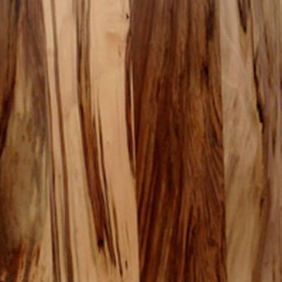 Stepco Colonial Collection Exotic 5 1/2 American Tigerwood Hardwood Flooring