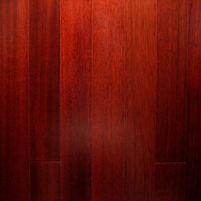 Stepco Majestic 3 Bevel Edge Brazilian Cherry Hardwood Flooring