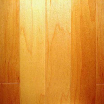 Stepco Majestic 3 Bevel Edge Maple Natural Hardwood Flooring