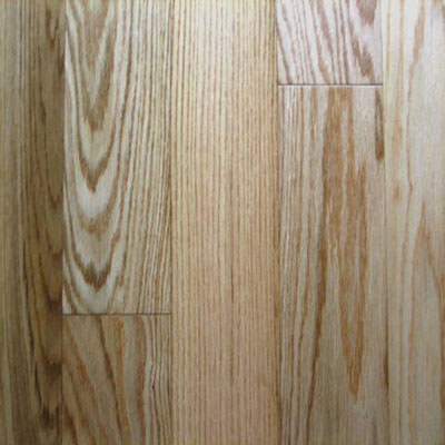 Stepco Majestic Bevel 5 Red Oak Natural Hardwood Flooring