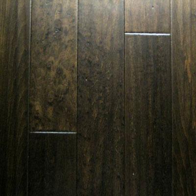 Stepco Majestic Contmeporary Scrape 5 Cafe Hardwood Flooring
