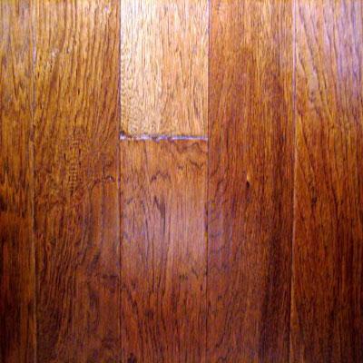 Stepco Majestic Handscraped 5 Hickory Flintlock Hardwood Flooring