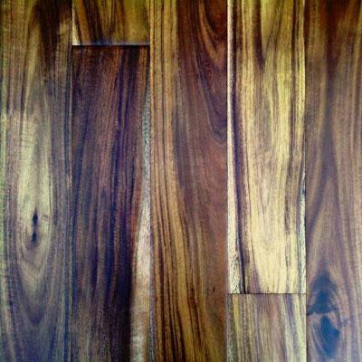 Stepco Majestic Handscraped 5 Acacia Natural Hardwood Flooring