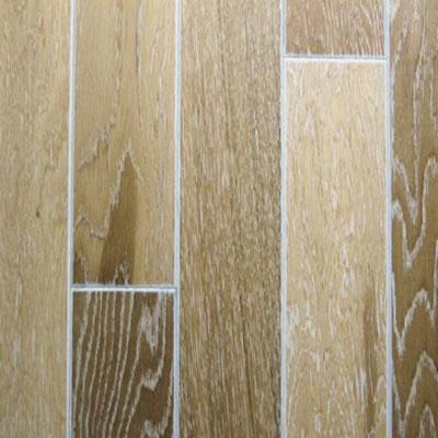Stepco Majestic Wire Scrape Sandstone Hardwood Flooring