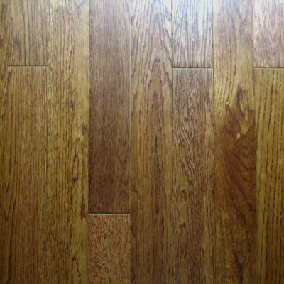 Stepco Majestic Microbevel 3 Oak Woodstock Hardwood Flooring