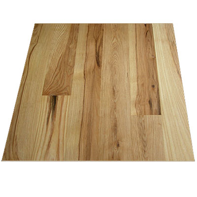 Stepco 4 Inch Wide Plainsawn Ash Common (Sample)