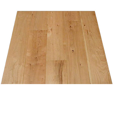 Stepco 4 Inch Wide Plainsawn Cherry Common (Sample)