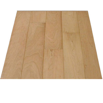 Stepco 4 Inch Wide Plainsawn Cherry Select & Better (Sample)