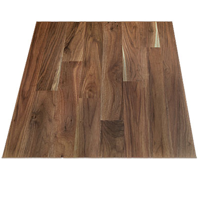 Stepco 4 Inch Wide Plainsawn Walnut Common (Sample)