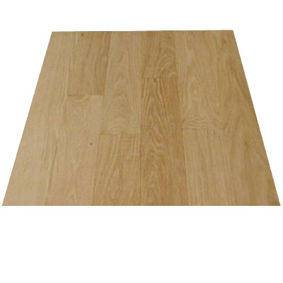 Stepco 4 Inch Wide Plainsawn White Oak Select & Better (Sample)