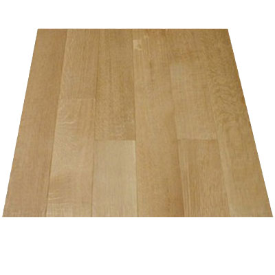 Stepco 3 Inch Wide Quarter Sawn White Oak Select & Better (Sample) Hardwood Flooring