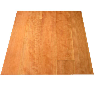 Stepco 3 Inch Wide Rift & Quartered Cherry Select & Better (Sample) Hardwood Flooring