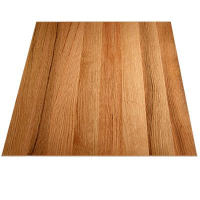 Stepco 2 1/4 Inch Wide Rift & Quartered Red Oak Select & Better Hardwood Flooring