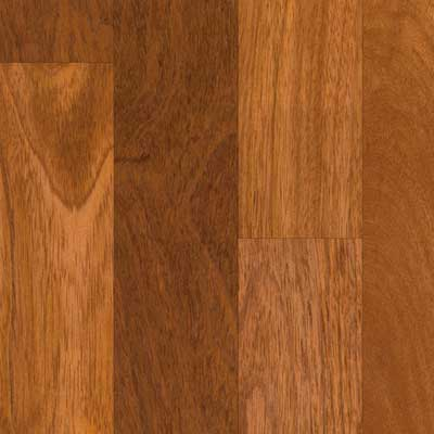 TRB Flooring Company Natures Charm Solid 5 Brazilian Cherry Hardwood Flooring