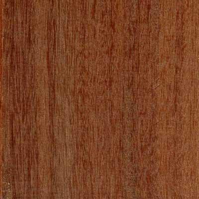 TRB Flooring Company Natures Charm Solid 3 Santos Mahogany Hardwood Flooring