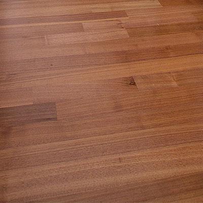 Tesoro Woods American Woods 5 Walnut Natural Hardwood Flooring