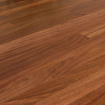 Tesoro Woods World Woods 5 Royal Mahogany Hardwood Flooring