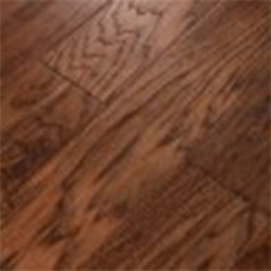 Texas Traditions Colonial Manor Handscraped 5 Inch Brindisi Hickory Hardwood Flooring