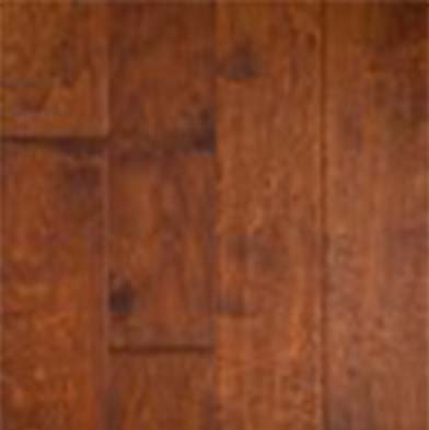 Texas Traditions Hill Country Handscraped 5 Inch Brazos Birch Hardwood Flooring