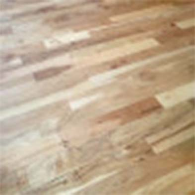 Texas Traditions Olde Towne Handscraped 5 Inch Hickory Natural Hardwood Flooring
