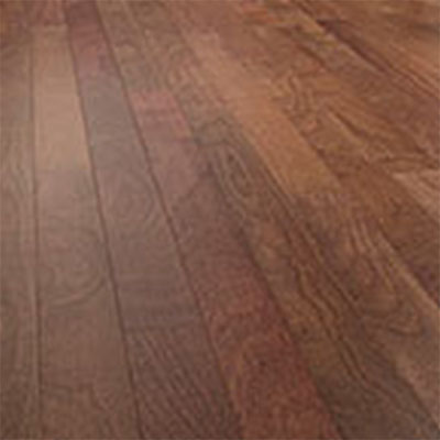 Triangulo Engineered Spanish Wood 6.5 Chocolate Hardwood Flooring