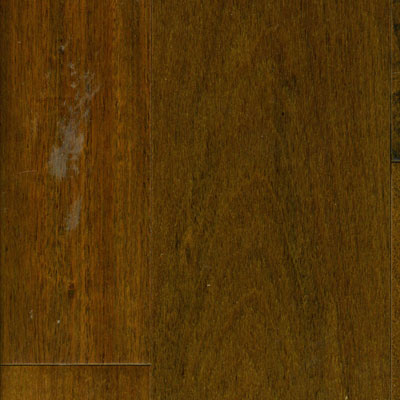 Triangulo Engineered 1/2 x 5-1/4 (300 Series) Brazilian Walnut (Ipe) Hardwood Flooring