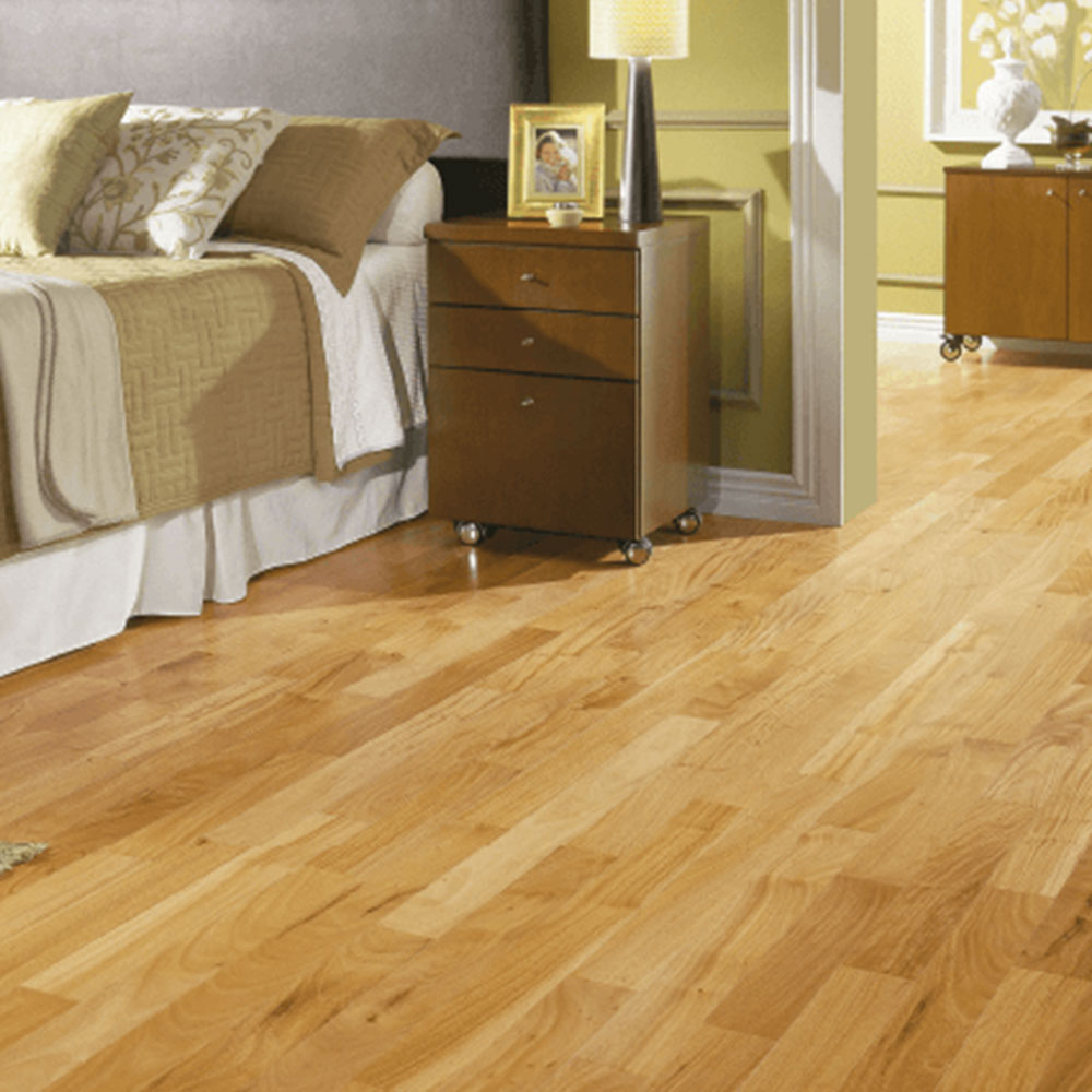 Triangulo Solid 3/4 (400 Series) Amendoim Hardwood Flooring