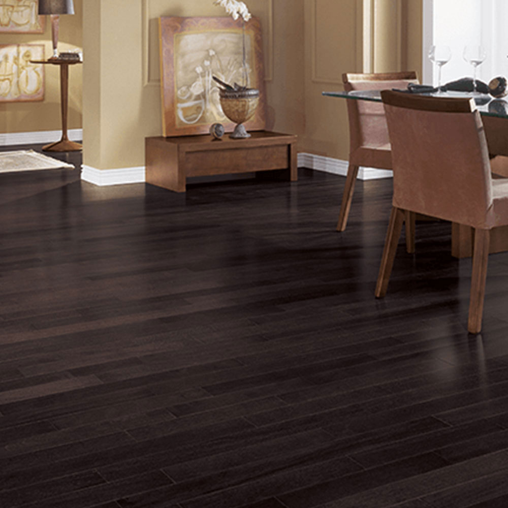 Triangulo Solid 3/4 (400 Series) (Sucupira) Brazilian Chestnut Hardwood Flooring