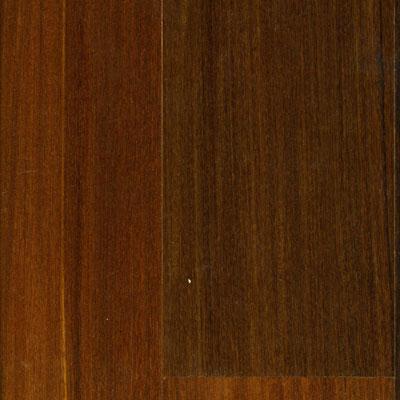 Triangulo Engineered 5/16 x 5 (100 Series) Brazilian Walnut (Ipe) Hardwood Flooring