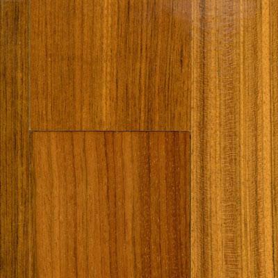 Triangulo Engineered 5/16 x 5 (100 Series) Jatoba (Brazilian Cherry) Hardwood Flooring