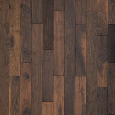 Ua Floors Diamond Forever Leathered Walnut Hardwood Flooring