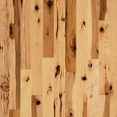 Ua Floors Grecian Collection 3 9/16 Hickory Natural Hardwood Flooring