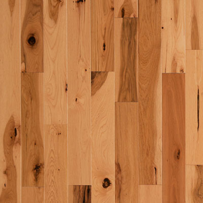 Ua Floors Grecian Collection 3 9/16 Hickory Sand Hardwood Flooring