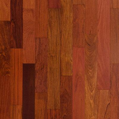 Ua Floors Grecian Collection 3 9/16 Brazilian Cherry Hardwood Flooring
