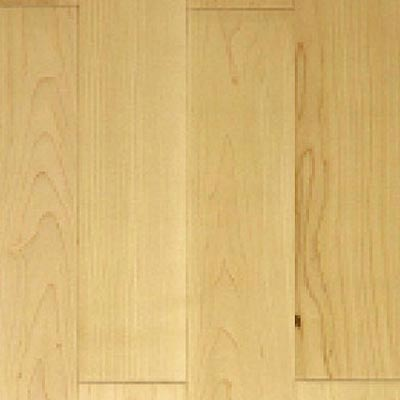 Ua Floors Grecian Collection 4 3/4 Maple Natural Hardwood Flooring