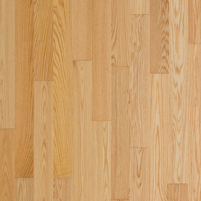 Ua Floors Grecian Collection 3 9/16 Red Oak Natural Hardwood Flooring