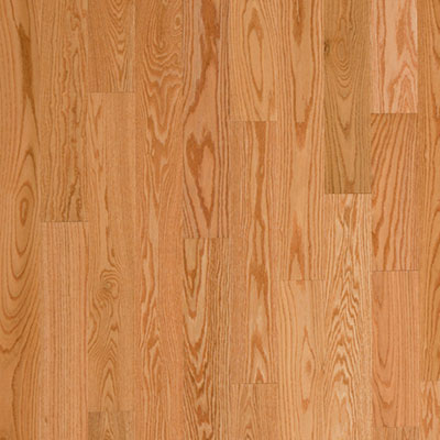 Ua Floors Grecian Collection 3 9/16 Red Oak Amber Hardwood Flooring