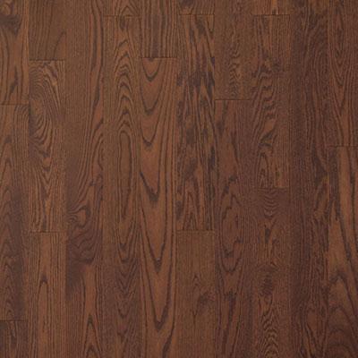 Ua Floors Grecian Collection 3 9/16 Red Oak Gunstock Hardwood Flooring