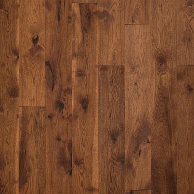 Ua Floors Olde Charleston Hickory Tobacco 7 1/2 Hardwood Flooring