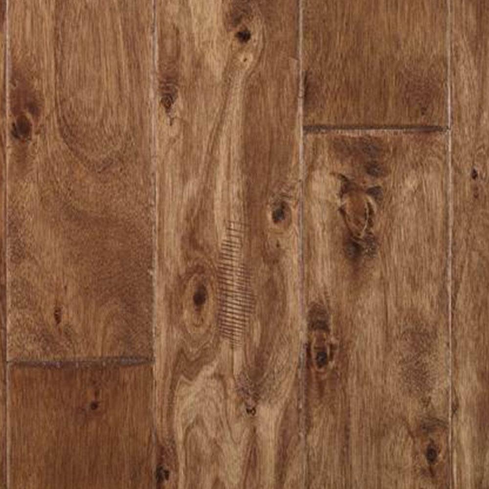Versini Cosenza Handscraped 5 Inch Mustang Hardwood Flooring