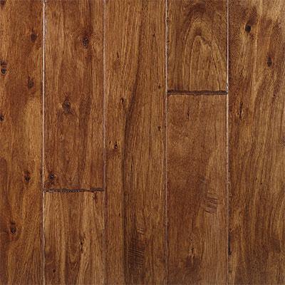 Versini Francesco Handscraped HDF Core Locking 5 Inch Baja Hardwood Flooring