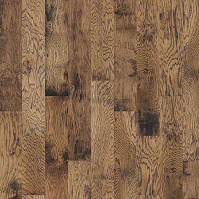 Virginia Vintage Bastille Hickory 6 1/4 Inch Chateau Belle (Sample) Hardwood Flooring