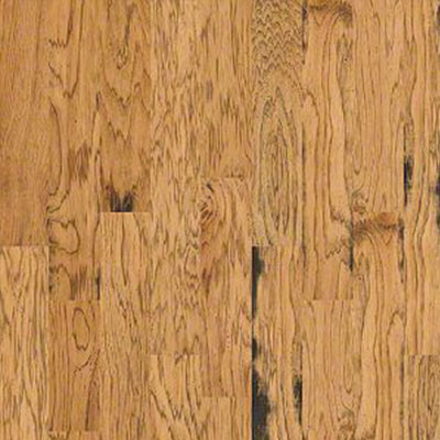 Virginia Vintage Bastille Hickory 6 1/4 Inch San Tropez (Sample) Hardwood Flooring