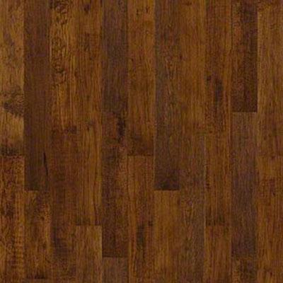 Virginia Vintage Classics Solid 5 Inch Sorghum (Sample) Hardwood Flooring