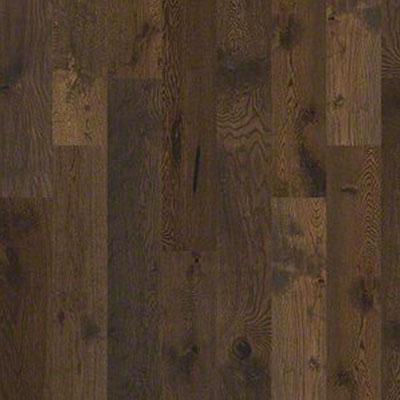 Virginia Vintage Historique Engineered 7 1/2 Inch Hastings (Sample) Hardwood Flooring