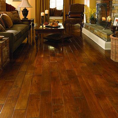 Virginia Vintage Sanctuary 5 Fire Light Hardwood Flooring